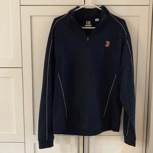 Cutter Buck Sweater- Boston Red Sox